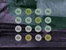 工具鋼の化学成分について