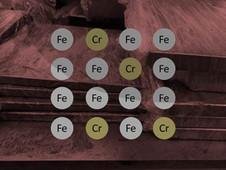 機械構造用鋼の化学成分について