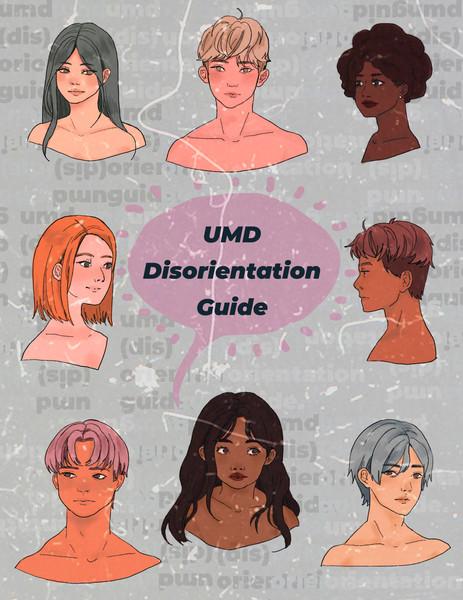 UMD Disorientation Guide 2020