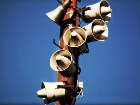Sound Branding ist kein Luxus sondern ein Vorsprung!