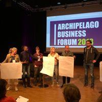 Archipelago Business Forum 2018 - låt oss förenas digitalt!