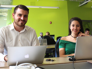 Start-ups need workforce housing: Meet Ray and Rajia