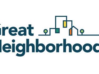 Great Neighborhoods & LivableStreets join forces