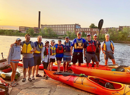 My view: The Merrimack River can bring us together to make our communities more livable