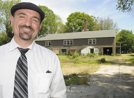 Broken process drives up building costs: Meet Andrew