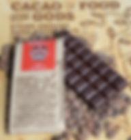 ChocoSol, organic, chocolate, organic, raw, sea salt, chili, vegan, stone ground