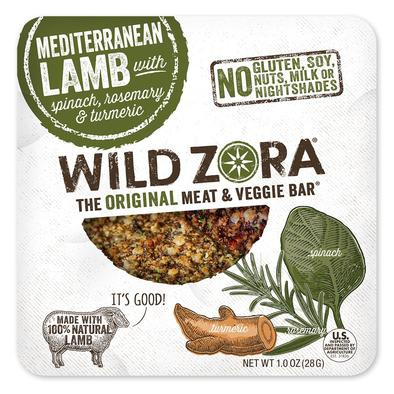 Wild Zora: The Original Meat & Veggie Bar