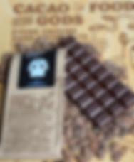 ChocoSol, organic, raw, vegan, fair trade, dark chocolate, cacao, chocolate