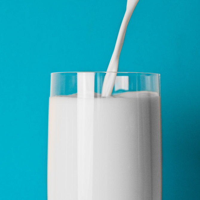 Milk vs Mylk: What to Drink & Why