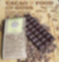 chocosol, organic, chocolate, vanilla, fair trade, cacao, nibs, raw, vegan