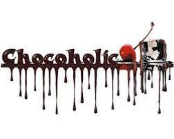Chocoholic, Pinterest, chocolate