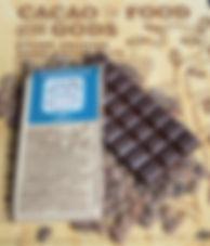 ChocoSol, organic, chocolate, cacao, raw, artisan, fair trade, dark chocolate