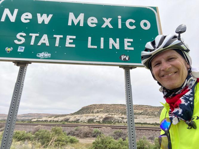 Hola New Mexico