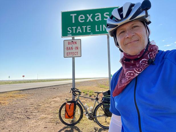 Howdy Texas