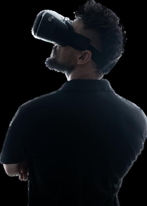 VR Brille, 360° Visualisierung, VR Technologie, Beebird