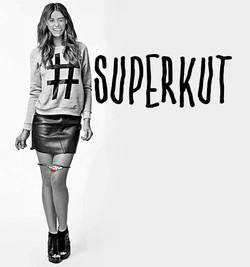 #SUPERKUT