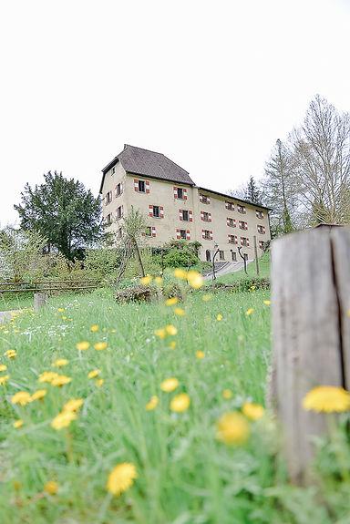 Standesamt Schloss Amberg
