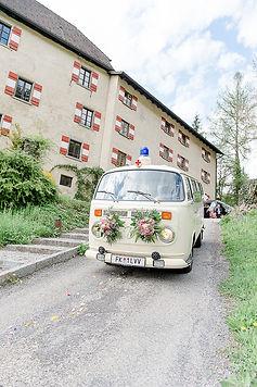 Hochzeit in Vorarlberg