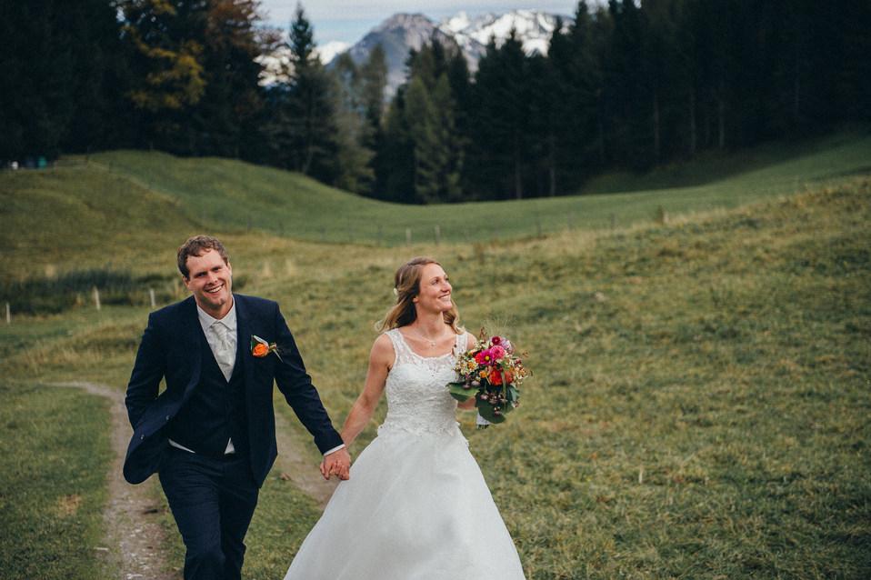 Hochzeitsfotograf Vorarlberg