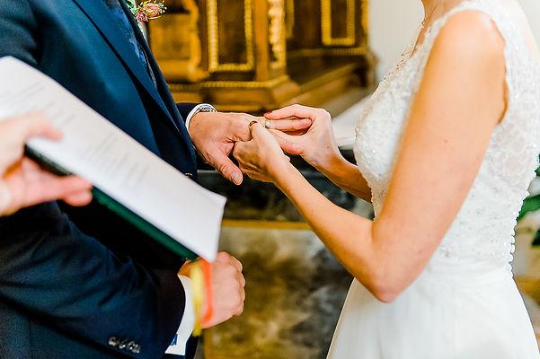 Hochzeit in St. Corneli Tosters