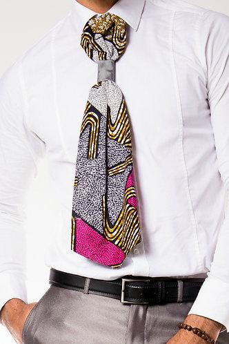Cravate Full Wax
