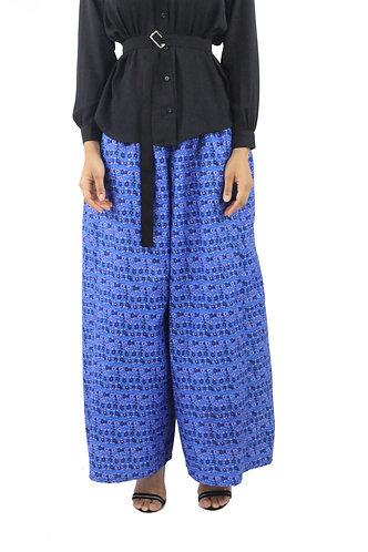 Pantalon ample Simply Wax