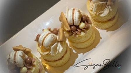 Mini cakes (1 dozen)