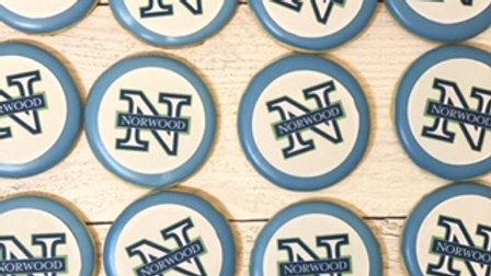 Logo Cookies (dozen)