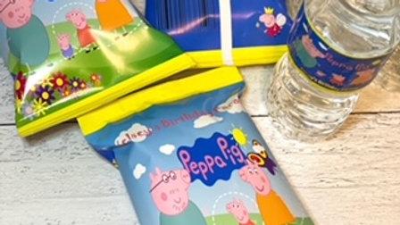 Custom chip bags (1 dozen)