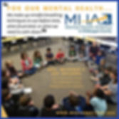 Grant Elementary 3rd Grade Mindful Class