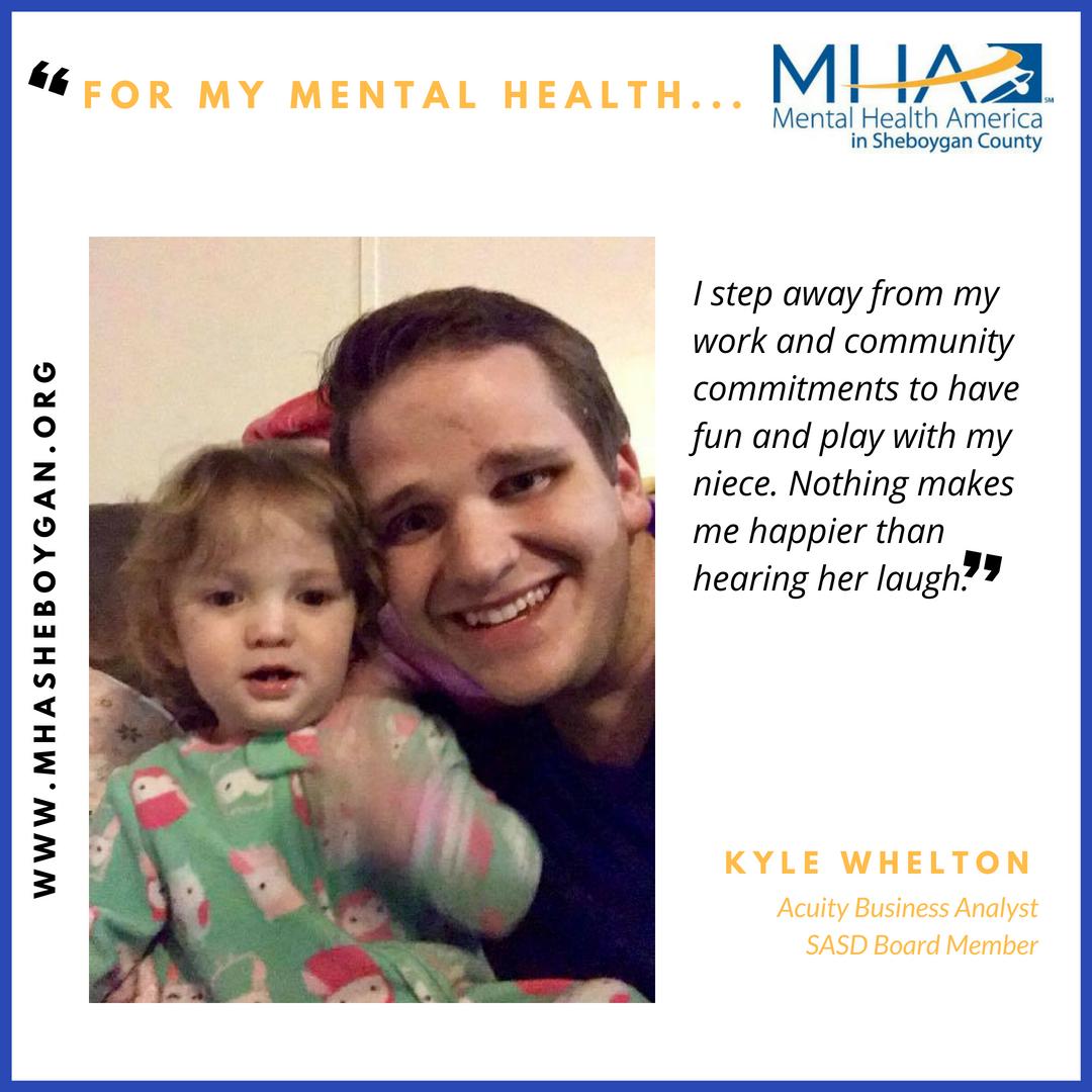 Mental Health America in Sheboygan County