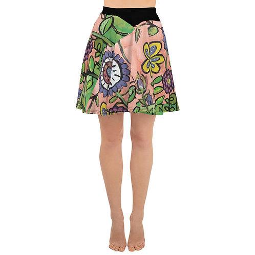 Parker's Garden  Skirt