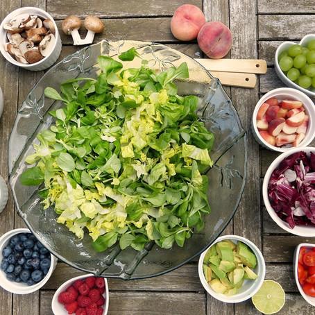 מהם רכיבי התזונה החיוניים עבור חולי קרוהן וקוליטיס ובאילו מזונות ניתן למצוא אותם?