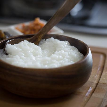 דייסת אורז להסדרת העיכול