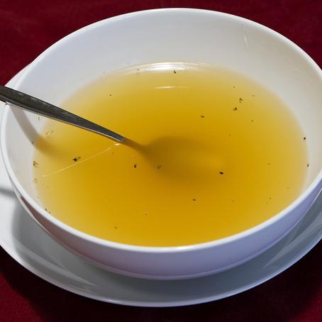ציר ירקות נוגד דלקת