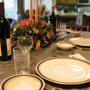 כיצד לשמור על שלום בית עם הבטן בתקופת החגים?