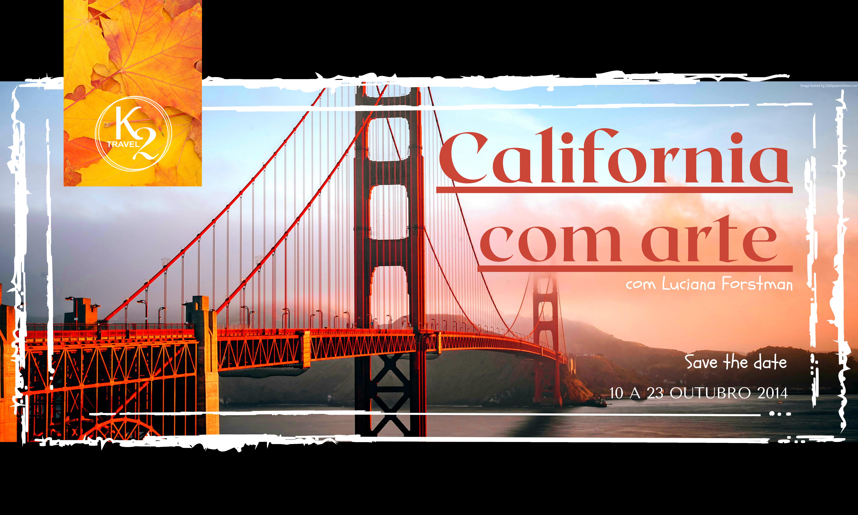 California com arte 2014