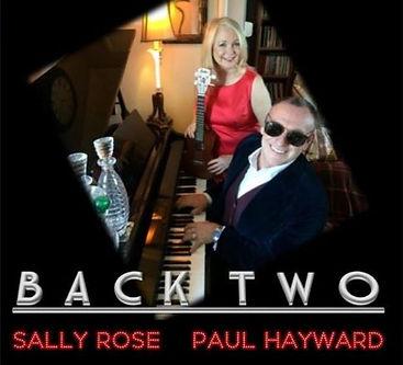 Back Two, Sally Rose & Paul Hayward