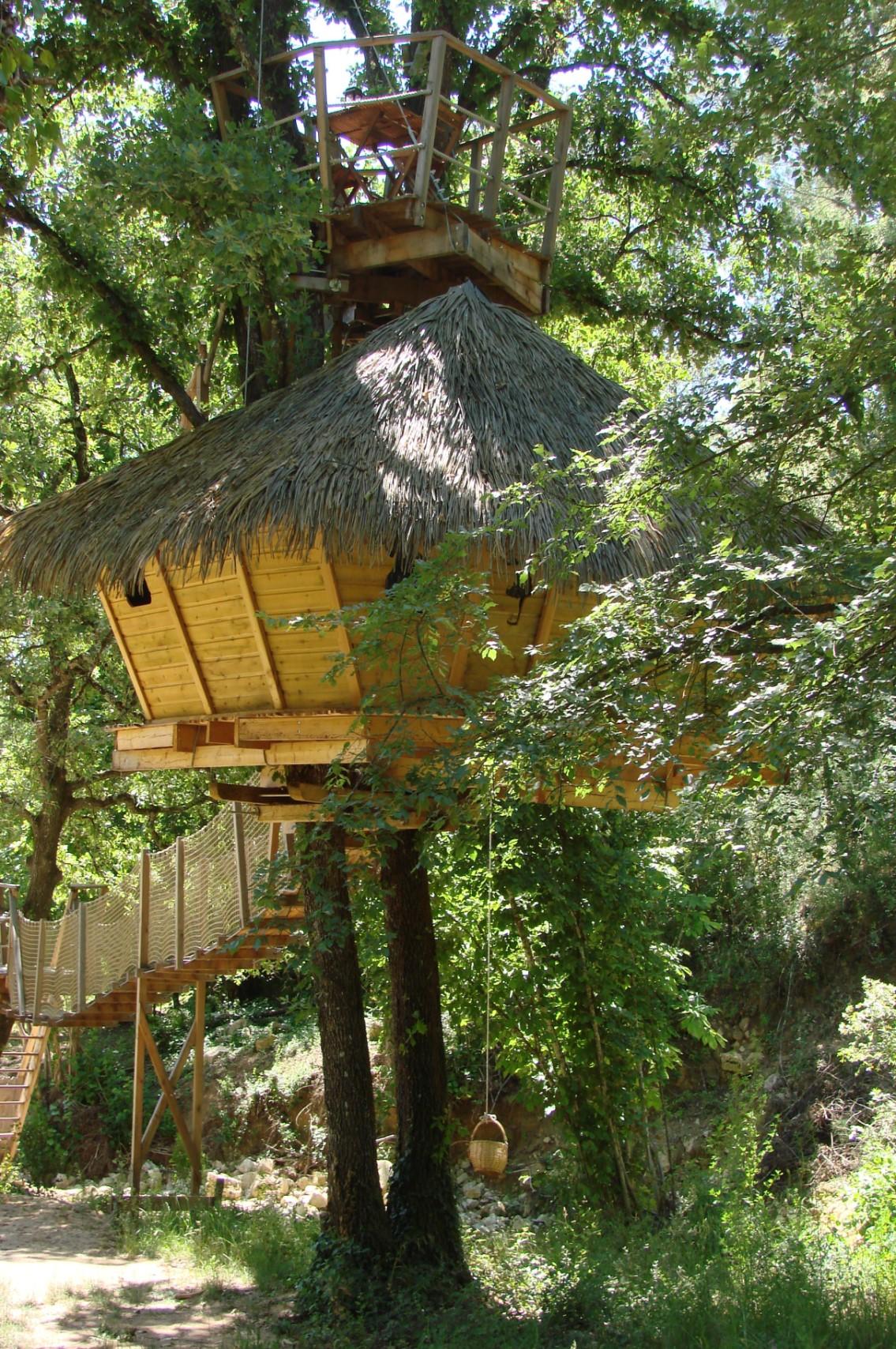 Cabane-Pitchoun-aux cabanes du varon