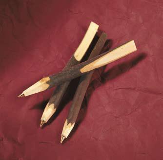 stylo branche