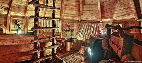 Lou Cagnard intérieur en panoramique