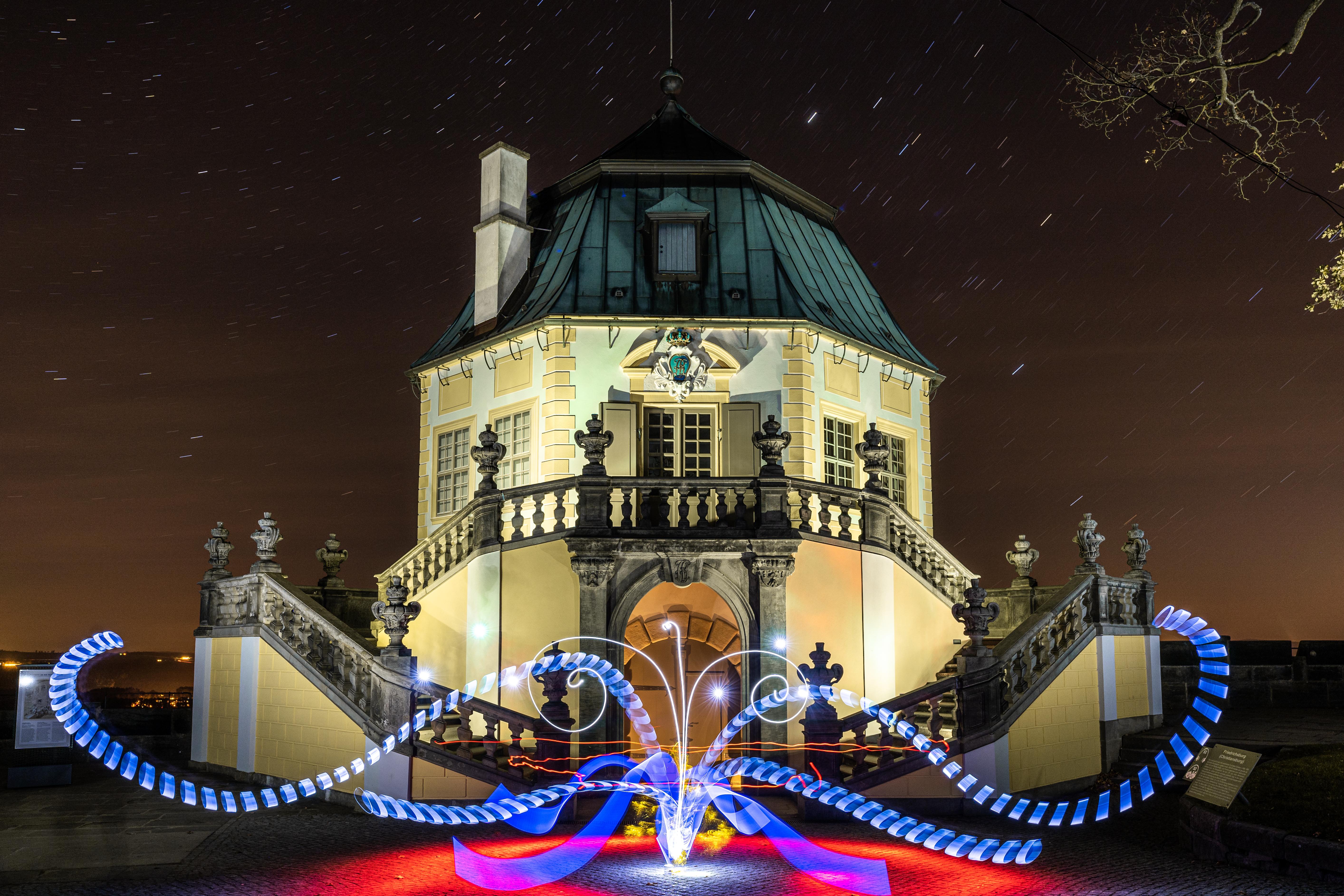 12.11.2020 Festung Königstein