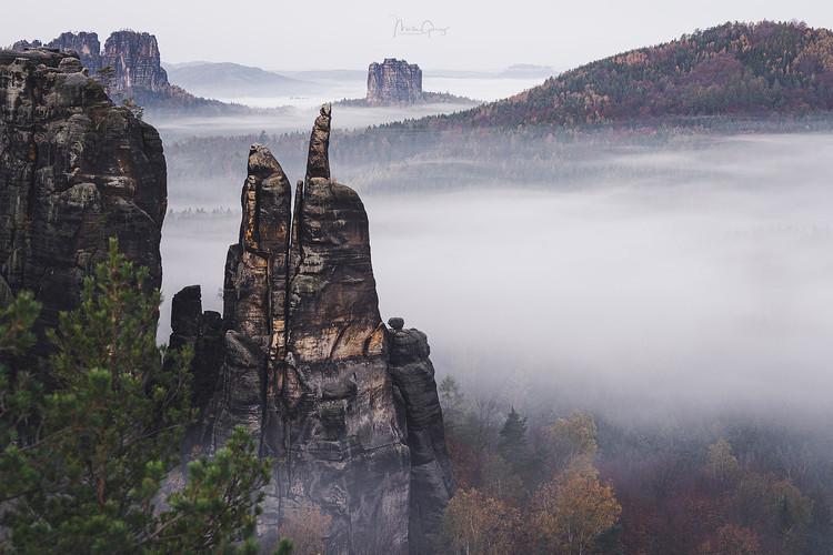 Mythic Highlands