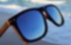 Wooden Sunglasses Eco Friendly