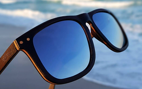 Wooden Sunglasses Eco Friendly