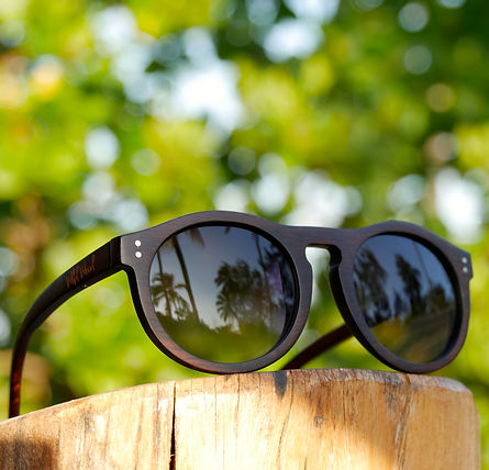 Prescription lenses sunglasses