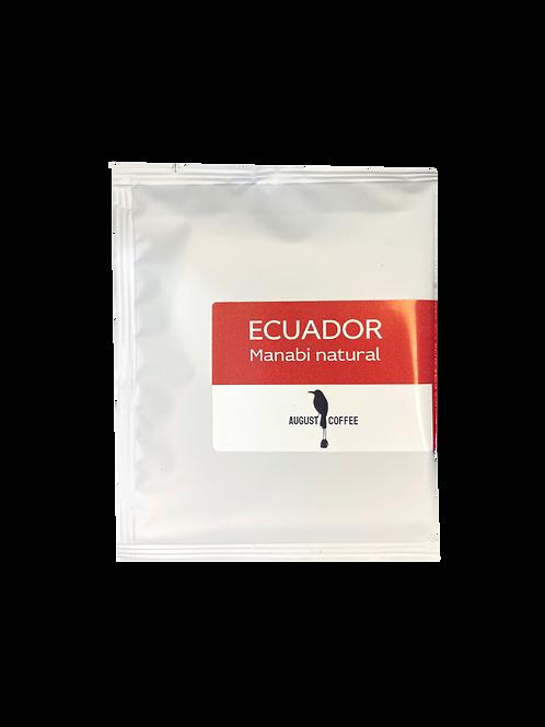 Ecuador Manabi