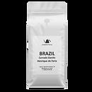 "Кофе в зернах ""Brazil Cerrado Danilo Henrique de Faria"""