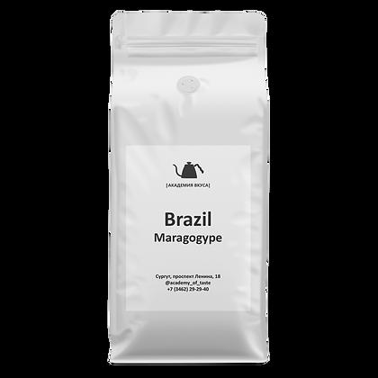 """Кофе в зернах """"Brazil Maragogype"""""""
