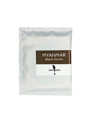 Myanmar Black Honey